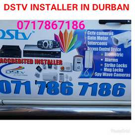 House of dstv installations