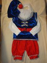 ПРОКАТ эксклюзивного костюма гнома и 3-6 лет
