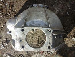 Кожух сцепления Газ-24-УАЗ,маховик,поддончик сцепления корзина диск