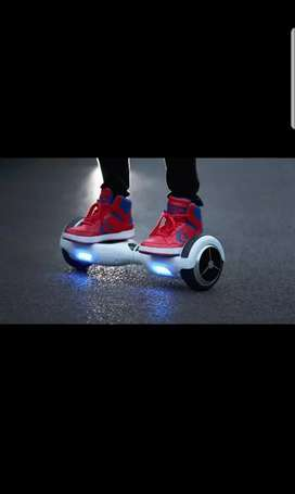 Im looking for a hoverboard