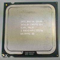 Процессор Intel Core2Duo E8500/E8400 3.0 LGA775 -450 рублей