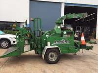 "Image of Wood chipper 18"" Bandit 1590"