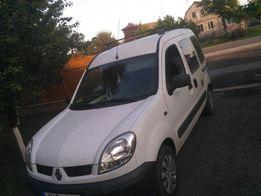 Разборка Renault Kangoo 2003-2008