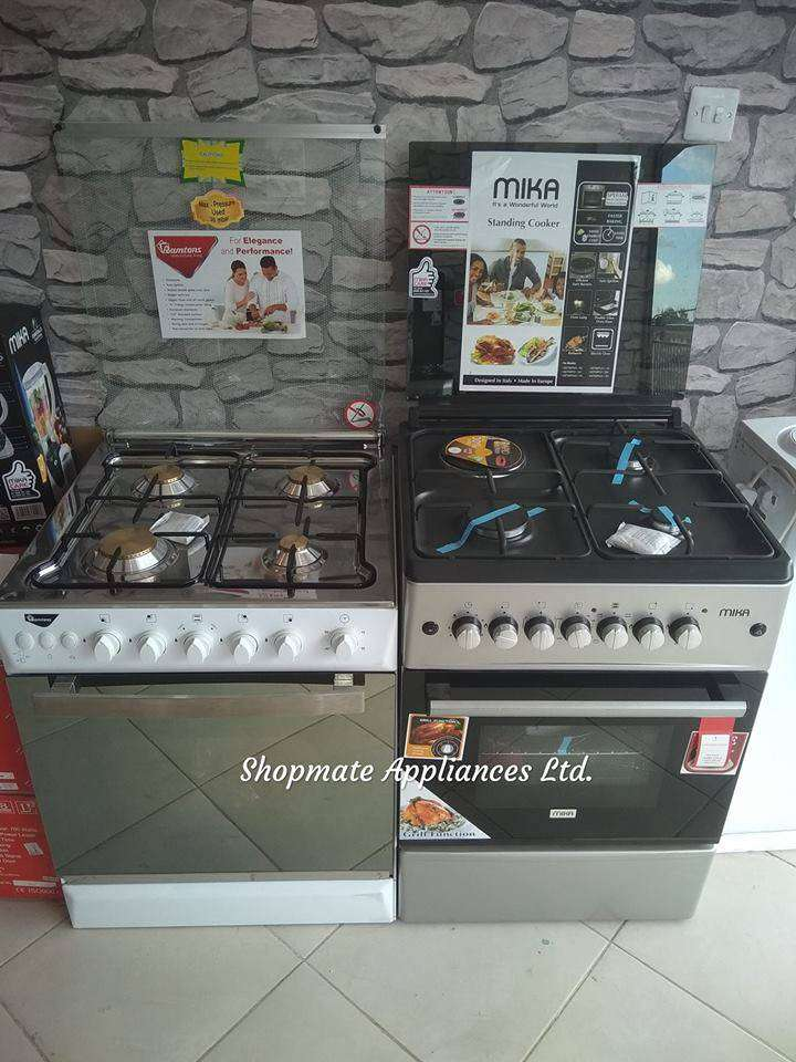 60*60 gas/ Electric cooker for Ramtons and Mika 0