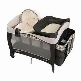 Graco camp cot (Pack & Play)