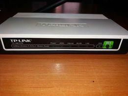 Модем TP-Link TD-W8115N