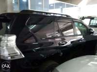 Toyota land cruiser tx with sunroof 0