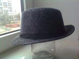 фетровая шляпа мужская новая
