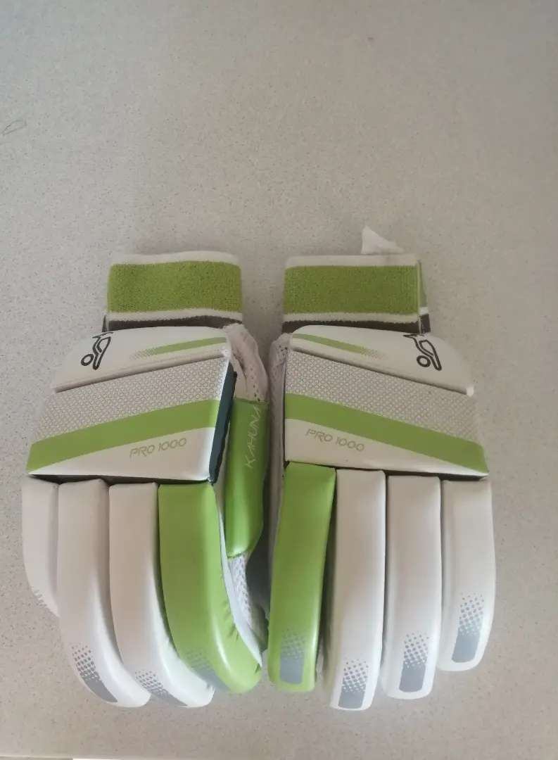 Kookaburra Kahuna 1000 RH Batting Gloves