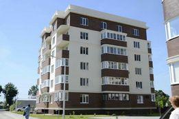 Двухкомнатная квартира в Суворовском районе. Крыжановка