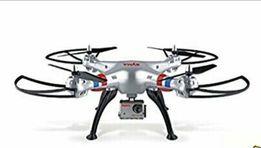 Dron syma x8G z kamerą go Pro design HD