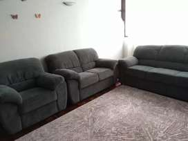 Couches 6 seaters