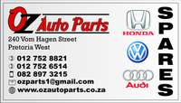 Image of Searching for Audi spares,come to Oz Auto Parts