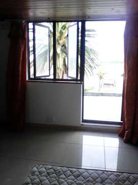 Room to let on first floor of house in Milnerton, lades only