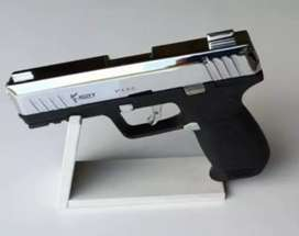 Blank gun Smith and wesson to the 1st 10 customers