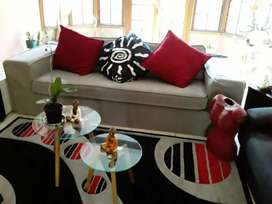 Gorgeous CORICRAFT COUCH FOR SALE