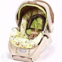 Graco - Snugride infant car seat 0