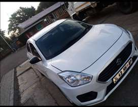 Suzuki Swift Dzire 2020 model 1.2 GA for sale