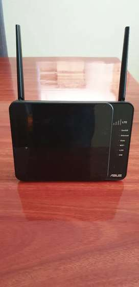 ASUS Wireless-N300 LTE 4G Modem Router