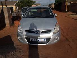 Smart and clean i20 up for grabs. The car is a daily runner.
