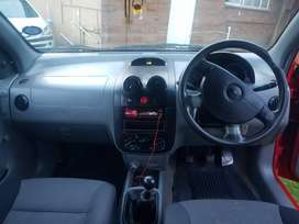 Chevrolet Aveo in a very good condition.