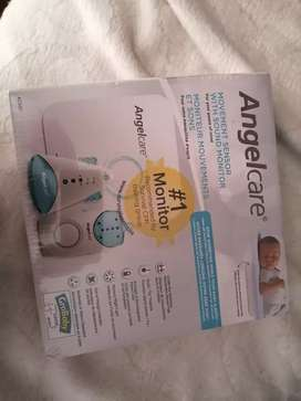 Brand new Angelcare sound and movement monitor