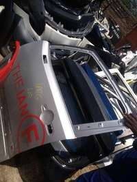 Image of Good condition Genuine jeep renegade left rear & front doors for sale