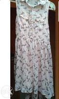 Letnia sukienka, S