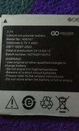 Sprzedam akumulator do goclever fone 500