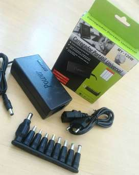 Power Adapter, Connector Plugs for Laptops, Mobile Devices. Brand New.