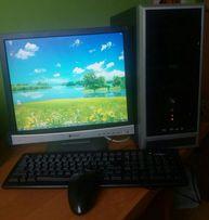 Komputer PC Zamiana nie wchodzi w gre