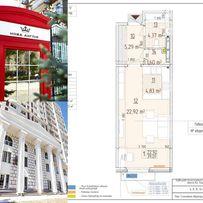 Лучшее предложение готового жилья в ЖК Новая Англия!!!