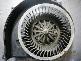 Вентилятор печки, отопителя VW,Audi,Skoda,Seat