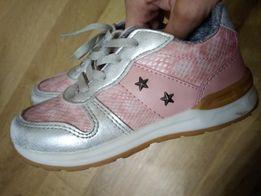 Кроссовки куплены в Германии 26 р
