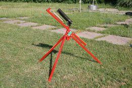 Метательная машинка для стендовой стрельбы по тарелочкам Дуплет