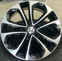 Новые оригинальные литые диски R17 5-114,3 на Honda Accord, Civic, CR-