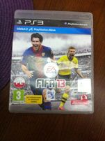 gra FIFA 13 PS 3
