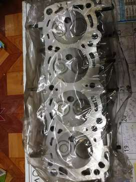 Nissan Sentra 1.3/ 1.6  box shape 8v reconditioned Cylinder head
