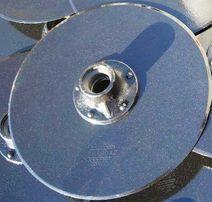 Диск сошника сталь 65 БОР на сеялку СЗ-3.6