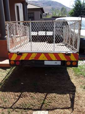 Trailer for sale in good condition.