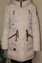 куртка icebear розмір S-XS