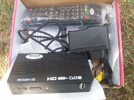 Цифровий тюнер WimpeX WX3201- T2