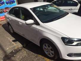 VW polo 6 sedan for sale