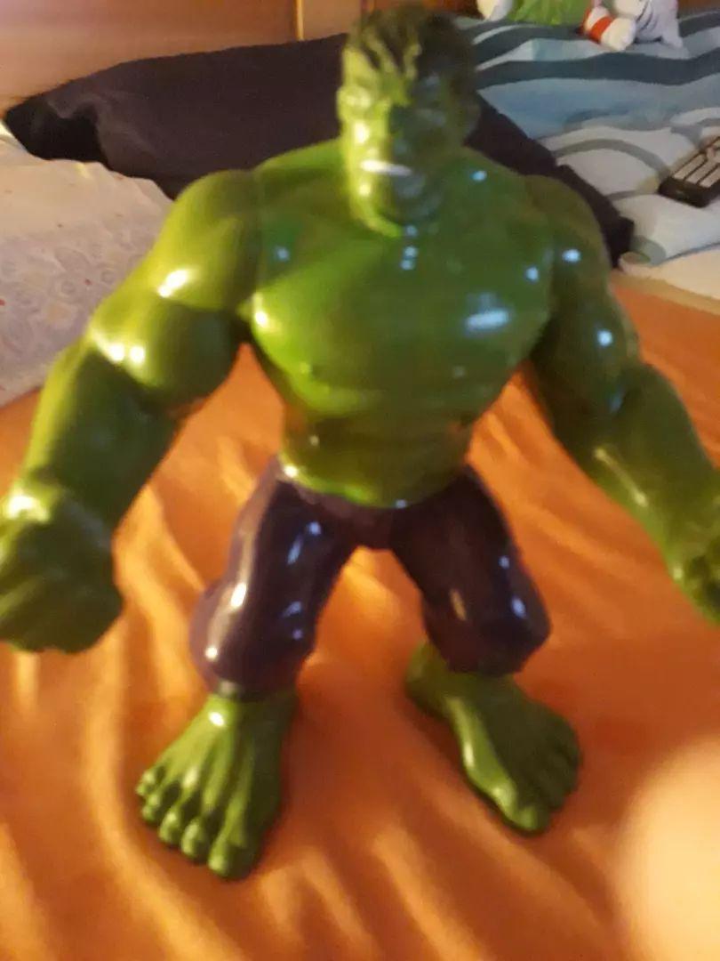 Hulk 20cm 0