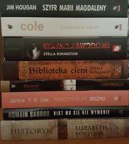 Książki, książki, książki :)