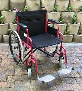 Wheelchair As new