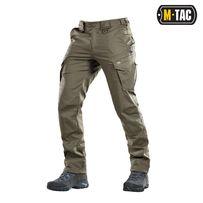 Штаны брюки тактические Agressor Gen.II M-tac Dark Olive