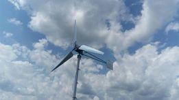 Лопасти на ветрогенератор