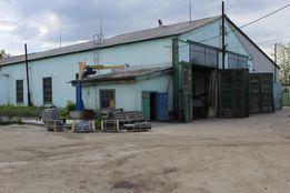 Продается имущественный комплекс по обработке природного камня