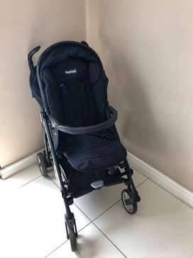 Peg Perego 2-in-1 Travel System